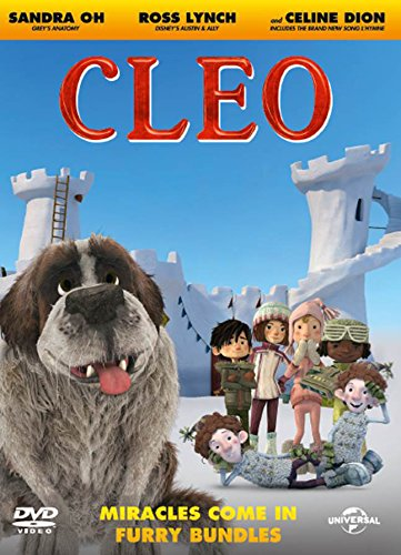 Cleo The 2016 Animated Film