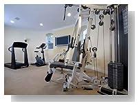 Home Gym - 24