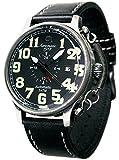 [エアロマティック] Aeromatic1912 腕時計 ドイツ製 二戦ドイツ空軍復刻 クラッシックシリーズ A1423 [並行輸入品]