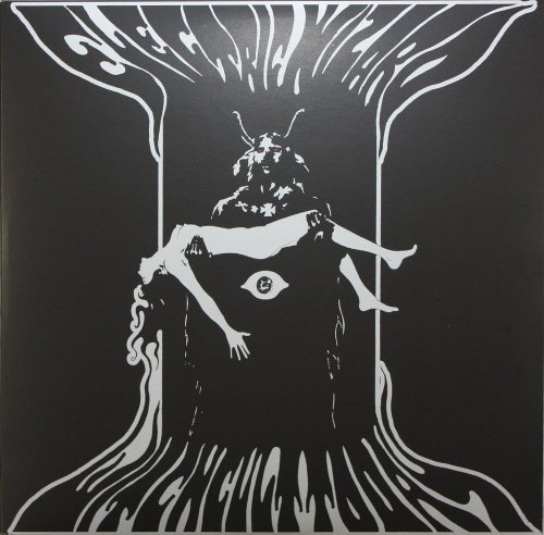 Witchcult Today by Electric Wizard (2012) Audio CD