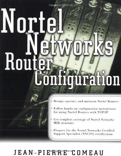 nortel-networks-router-configuration-1st-edition-by-comeau-j-p-comeau-jean-pierre-2000-paperback
