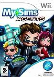echange, troc MySims agents