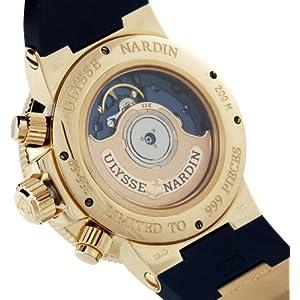 للبيع ساعة مستعملة ونظيفة ماركتها Ulysse Nardin Marine 51-iWUVuuxL._AA300_.