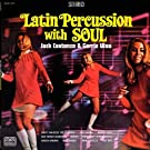 Latin Percussion with Soul