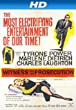 Witness For The Prosecution [HD]