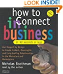 How to Connect in Business in 90 Seco...
