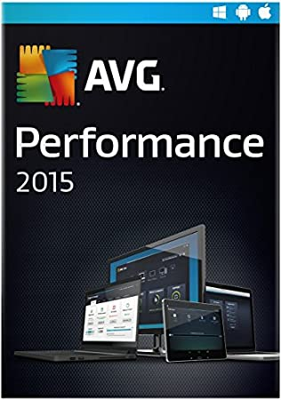 AVG Performance 2015 - 2 Year (PC)