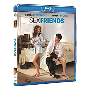 Sex friends [Blu-ray]