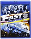 Fast Collection (5 Blu-Ray)