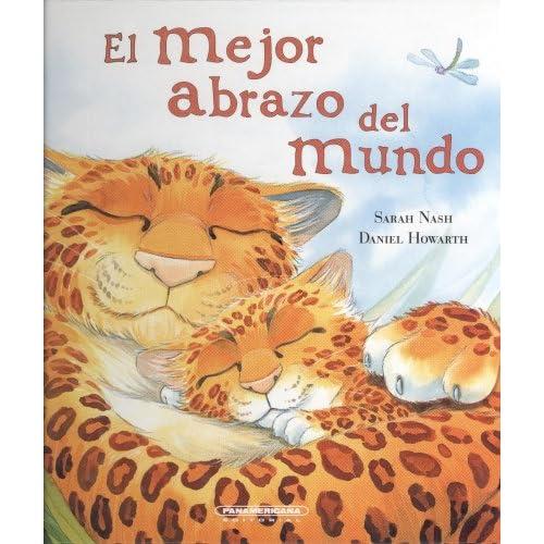 El mejor abrazo del mundo (Gullane Children's Books