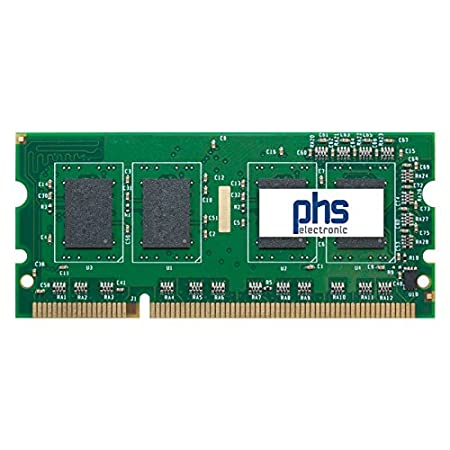1GB mémoire pour Kyocera Ecosys P6026cdn DDR3 UDIMM 1333MHz
