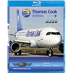 Thomas Cook Airbus A320 [Blu-ray]