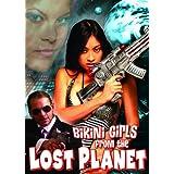 Bikini Girls From the Lost Planet ~ Nicole Sheridan