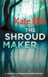 The Shroud Maker (The Wesley Peterson Murder Mysteries)