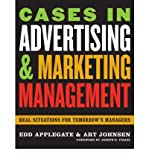 img - for [(Cases in Advertising and Marketing Management: Real Situations for Tomorrow's Managers )] [Author: Edd Applegate] [Oct-2006] book / textbook / text book