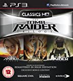 Tomb Raider - Trilogy (PS3) [Importacin inglesa]