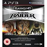 The Tomb Raider Trilogy (PS3)by Square Enix