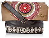 Sac Marron Desigual Bols New