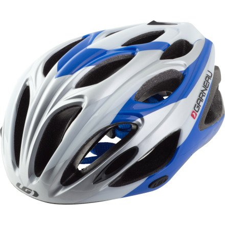 Buy Low Price Louis Garneau Mundial II Cycling Helmet (B004KKGCH6)