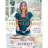 In the Mood for Entertaining: Food for Every Occasionby Jo Pratt