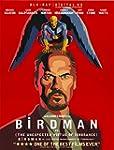 Birdman (Bilingual) [Blu-ray]
