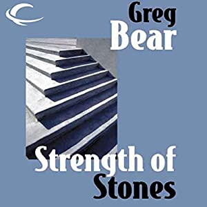 Strength of Stones Audiobook