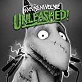 Frankenweenie Unleashed! Frankenweenie Unleashed!