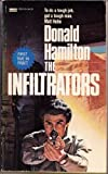 The Infiltrators (0449125173) by Hamilton, Donald