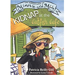 Kidnap at the Catfish Cafe Audiobook