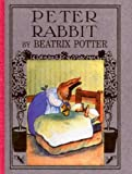 The Tale of Peter Rabbit, The (Wee Books for Wee Folk) (1557094128) by Beatrix Potter