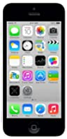 Apple iPhone 5C 16GB LTE Smartphone Compact Blanc