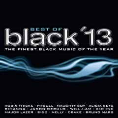 Best Of Black 2013 [Explicit]
