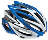Bell Volt Blue / White Large Race Helmet