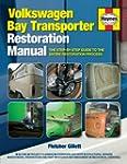 Volkswagen Bay Transporter Restoratio...