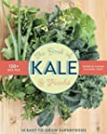 Book of Kale and Friends, The: 14 Eas...