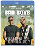 Bad Boys Bilingual [Blu-ray]