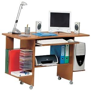 Domanda scrivania computer piccola modifica tom 39 s - Porta stampante ikea ...