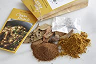 Indian Spice Kit for Chana Masala (Ch…