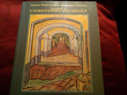 Essentials to Understanding Psychology Study Guide
