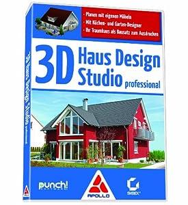 3d haus design studio professional software for Haus design programm
