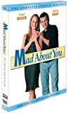 Mad About You: Complete Fourth Season (4pc) (Ws) [DVD] [Import]