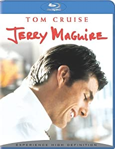 Jerry Maguire (+ BD Live) [Blu-ray]