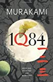 1Q84: Book 1, 2 and 3 Haruki Murakami