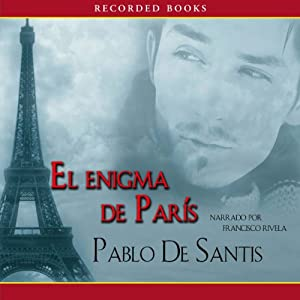 El Enigma de Paris Audiobook