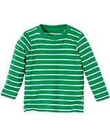 ESPRIT - Streifen Langarmshirt - T-Shirt Bébé garçon