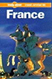 img - for Lonely Planet France (Lonely Planet Travel Survival Kit) book / textbook / text book