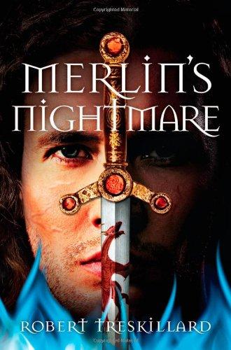Merlin's Nightmare (The Merlin Spiral)