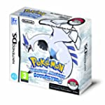 Pokemon SoulSilver Version - French Only