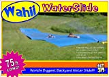 Inflatable drinking water Slides:Wahii WaterSlide seventy five - planet's Biggest Backyard drinking water Slide!