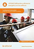 OBJETIVOS:- ANALIZAR LOS PARáMETROS DE LAS ESTRUCTURAS, CIMENTACIONES, CERRAMIENTOS Y PARTICIONES INTERIORES DE LOS EDIFICIOS Y OTRAS CARACTERSTICAS CONSTRUCTIVAS Y COMPROBAR QUE CUMPLEN LAS CONDICIONES ESTABLECIDAS PARA LA LIMITACIóN DE LA DEMAN